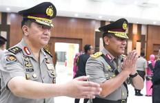 Jadi Kabaharkam Polri, Firli Bicara soal Jabatan Singkatnya sebelum Pimpin KPK - JPNN.com