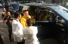 Tommy Soeharto pun Berpelukan dengan Sohibul Iman - JPNN.com