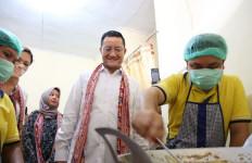 Peran Penting Pemda dalam Pengembangan Kewirausahaan Penyandang Disabilitas  - JPNN.com