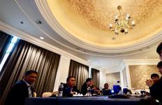 Shin Tae-Yong Sudah Presentasi Program di Depan Ketua PSSI - JPNN.com
