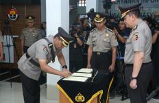 Jabat Karopenmas Divhumas Polri, Argo Yuwono Naik Jadi Bintang Satu - JPNN.com