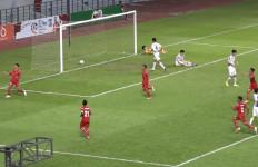 ASFC U-18: Indonesia Tundukkan Korea Selatan 2-1 - JPNN.com