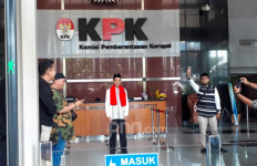 Ustaz Abdul Somad Datangi KPK, Ada Apa? - JPNN.com