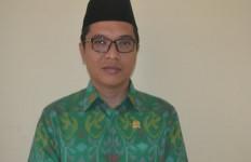 Revisi UU ASN, Baleg DPR Tunggu Niat Baik Pemerintah - JPNN.com