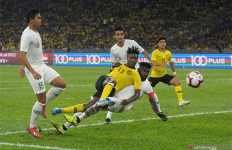 Timnas Sepak Bola Indonesia Lagi Buruk - JPNN.com