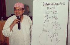 Haikal Hassan Bercerita Mimpi Bertemu Rasulullah, Besok Ditunggu di Polda - JPNN.com