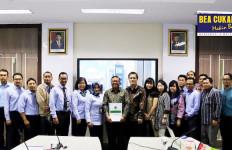 Bea Cukai Jateng DIY Berikan Izin Fasilitas Kawasan Berikat pada PT Rubber Pan Java - JPNN.com
