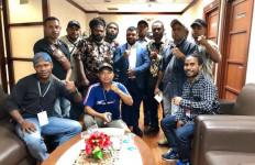 Pansus Papua DPD Serukan Penyelesaian Karyawan Freeport yang Kena PHK - JPNN.com