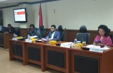 DPD RI Bentuk Pansus untuk Menyikapi Persoalan Papua - JPNN.com