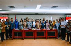 Komite I DPD RI Bahas Sengketa Tanah dengan Kementerian ATR - JPNN.com