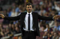 Euro 2020: Luis Enrique Bungkam Kritik Publik dengan Hasil Positif - JPNN.com