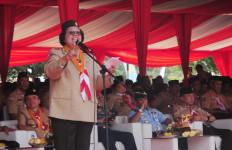 Harapan Menteri Siti kepada Anggota Pramuka - JPNN.com