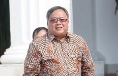 Menristek Ungkap Tipe Virus Corona Indonesia - JPNN.com