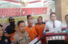 Agus Tak Pernah Kapok Masuk Bui, Kali Ini Terlibat Kasus Narkotika - JPNN.com