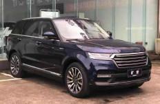 Range Rover Sport KW Ini Hanya Berbanderol Rp 253 Juta - JPNN.com