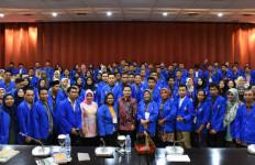Mahasiswa Unwiku Belajar Sistem Tata Negara di MPR - JPNN.com