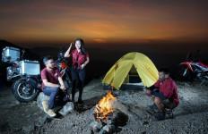 Digelar di Atas Awan, Suryanation Motorland Ridescape Sukses Sedot 10 Ribu Pengunjung - JPNN.com