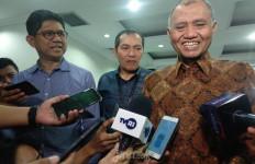 Saut Situmorang Menangis Gara-Gara Tak Bisa Lihat Laode Syarif Lagi - JPNN.com