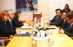 Mohon Doanya, Cak Imin Bujuk Uni Eropa Akhiri Boikot CPO Indonesia - JPNN.com