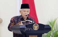 Wapres Ma'ruf Amin Sambangi NTB, Cek Agendanya - JPNN.com
