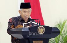 Wapres Ma'ruf Amin Berduka - JPNN.com