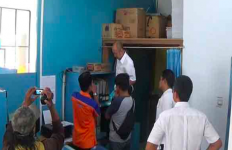 Bank Tanpa Satpam Dibobol Maling, Uang Puluhan Juta Raib - JPNN.com