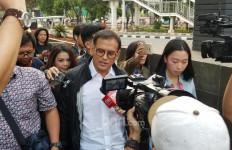 Diperiksa Terkait Kasus Bowo Sidik, Rahmad Pribadi: Tidak Ada Pembicaraan Spesifik Saat Itu - JPNN.com