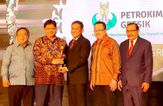 4 Anak Usaha Pupuk Indonesia Boyong Penghargaan SNI Award 2019 - JPNN.com