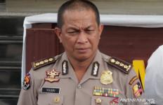 Polisi Terbitkan DPO untuk Cai Changpan Napi Narkoba yang Kabur dari Lapas Tangerang - JPNN.com