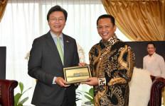 Bamsoet: Tim Ekonomi Kabinet Indonesia Maju Harus Pangkas Regulasi Perizinan dan Pajak - JPNN.com
