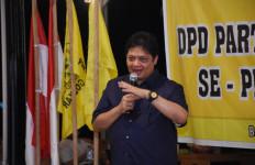 PLG Siap Mengawal Airlangga Menuju Golkar Satu - JPNN.com