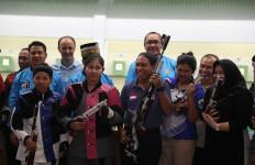 Kunjungi Pelatnas Menembak, Menpora Optimistis Target 3 Emas di SEA Games 2019 Tercapai - JPNN.com