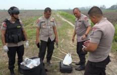 Polisi Musnahkan Barang Bukti Bom Bunuh Diri Medan - JPNN.com