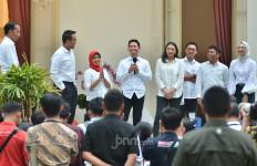 Stafsus Milenial Mengganggu Jokowi, Sebaiknya Dibubarkan! - JPNN.com