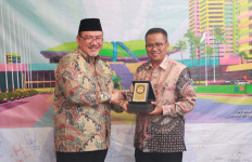 Sosialisasi Lembaga DPD RI: Kolaborasi Generasi Membangun Provinsi Jawa Barat - JPNN.com