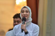 Staf Khusus Presiden Berbagi Tips Mencari Pengasuh Anak - JPNN.com