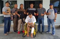 Pelaku Pembunuhan Sadis Itu Akhirnya Ditangkap, nih Tampangnya - JPNN.com