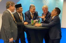Ikhtiar Cak Imin Yakinkan Eropa soal Komitmen Indonesia Tekan Emisi Karbon - JPNN.com