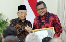 Selamat, PDIP Jadi Parpol Paling Informatif - JPNN.com