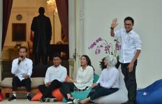 Profil Aminuddin Ma'ruf: Pemuda Karawang yang Pernah Tersandung Perkara Lisan - JPNN.com
