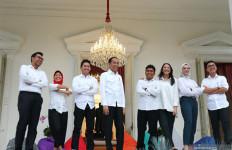 Staf Khusus Presiden Beri Semangat Milenial Aceh Kuliah di Luar Negeri - JPNN.com