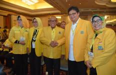 Dewan Pembina Dukung Musyawarah Mufakat di Munas Golkar - JPNN.com