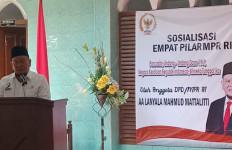 Lanyalla: Tak Relevan Mempertentangkan Pancasila dengan Islam - JPNN.com