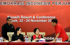 Megawati Soekarnoputri Beri Peringatan Buat Pimpinan Dewan - JPNN.com