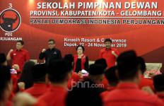Warning dari Bu Mega untuk Kader PDIP di Kursi Pimpinan DPRD - JPNN.com