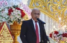Darmizal Bangga Ketua Wabin ReJo Dilantik Kembali Jadi Watimpres - JPNN.com