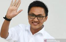 Sosok Aminuddin Ma'ruf yang jadi Staf Khusus Presiden di Mata Arief Rosyid - JPNN.com