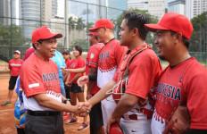 Menpora Ingin Atlet Baseball dan Softball Fokus Latihan untuk Raih Medali - JPNN.com