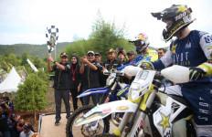 Menpora Resmi Buka Kejuaraan Uncle Hard Enduro di Kalimantan Selatan - JPNN.com
