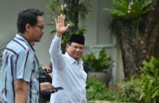 Para Tokoh Papua Sampaikan 10 Aspirasi ke Prabowo Subianto - JPNN.com
